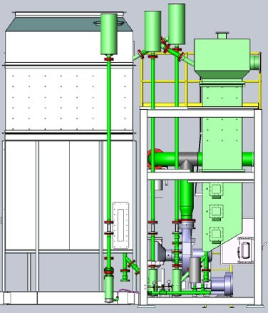 FBC Installations | TKS Industrial Company